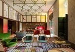 Hôtel Vimercate - Room Mate Giulia-3