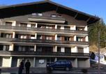 Location vacances Saalbach - Apartment Altachweg 450-2