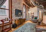 Location vacances Nashville - Downtown Loft-2