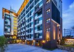 Hôtel Talat Bang Khen - Livotel Hotel @Kaset Nawamin-1