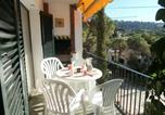 Location vacances Llafranc - Villa Alberts 1º-1