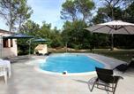 Location vacances Figanières - Villa in Figanieres-4