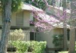 Location vacances Tybee Island - South Sea Pines Townhome 225-1