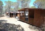 Villages vacances Orosei - Villaggio Camping Calapineta-3