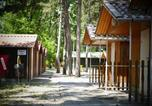 Camping Szeged - Sziksósfürdő Strand és Kemping-1