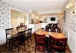 Hôtel Salem - Quality Inn Tanglewood-3