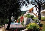 Location vacances Villefranche-sur-Mer - Villa in Col De Villefranche-2