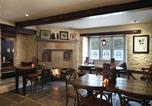 Hôtel Nailsworth - The Bear Of Rodborough Hotel-4