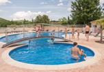 Camping Saint-Maurice-d'Ibie - Camping Sous Bois