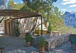 Location vacances Fornalutx - Two-Bedroom Holiday Home in Fornalutx-1
