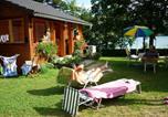 Location vacances Sankt Kanzian am Klopeiner See - Ferienwohnung am See-1