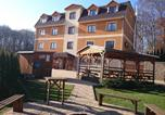 Hôtel Piešťany - Hotel Bezovec-3