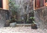 Hôtel Banyuwangi - Hidden Paradise Guest House-4