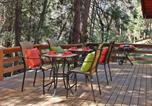 Location vacances Idyllwild - Creekside Lodge-1