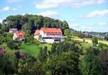 Hôtel Stadt Wehlen - Hotel Rathener Hof-1
