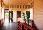 Hôtel Samphanthawong - Zog Zag Inn-4