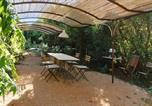 Location vacances Gonfaron - –Chalet Hameau de la tuilieres des angesapartment Bergerie-2