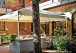 Hôtel Salsomaggiore Terme - Hotel Suisse-3