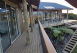 Location vacances Murchison - Riverstone Karamea Accommodation-4
