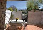 Location vacances Monteux - One-Bedroom Apartment in Loriol-du-Comtat-3