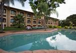 Hôtel Lusaka - Cresta Golfview Lusaka-3