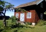 Location vacances Lidköping - Äventyrsgårdens Vandrarhem, Kinnekulle-4