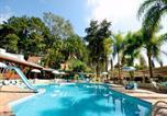 Hôtel Barueri - Embu Park Hotel-2