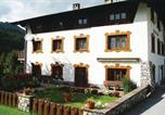Location vacances Reith bei Seefeld - Apartment Aulander Dorfstrasse-4