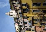 Location vacances Riomaggiore - Affittacamere Da Silvia-3