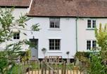 Location vacances Minehead - Woodcombe Cottage-1