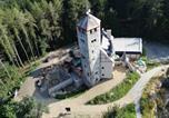 Hôtel Chrastava - Liberecká výšina-4