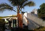 Location vacances Castellar de la Frontera - Casa Sol San Roque-1