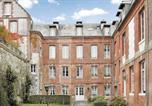 Location vacances Gonfreville-l'Orcher - Apartment Appartement Du Phare-3