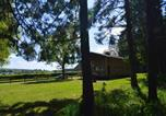 Location vacances Libin - Holiday home Le Chevreuil-4