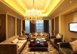 Hôtel Datong - Datong Yungang Meigao Hotel-3