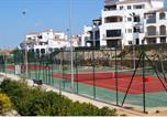 Location vacances La Tercia - Murcia Resort - Ground Floors Apartments-1