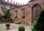 Location vacances Salsomaggiore Terme - Castello Di Vigoleno-3