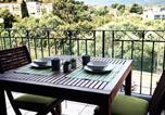 Location vacances Porto-Vecchio - Appartement Povo-3