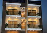Hôtel Sriperumbudur - Century Park-1
