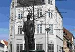 Location vacances Blommenslyst - City Hotel Apartments-1