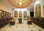 Hôtel Vrindavan - Hotel Madhuvan-1