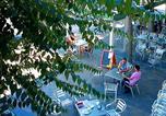 Location vacances Mazarambroz - Hostal La Perdiz-4
