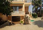 Location vacances Taviano - Villa Ines - depandance-3