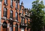 Hôtel Lompret - L'Esplanade Lille-2