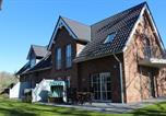 Location vacances Wyk auf Föhr - Haus am Leuchtturm Wohnung 4-3