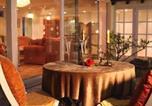 Location vacances Bad Erlach - Romantic Cottage-4