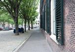 Location vacances Rijswijk - Modern Centre Apartments The Hague-4