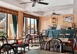 Hôtel Donalsonville - Days Inn - Marianna-2