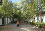 Location vacances Alfacar - Miranevada, Casas de Montaña-4