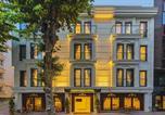 Hôtel Mollafenari - Grand Naki Hotel-4